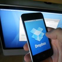 オンラインストレージの使い方 DROPBOX